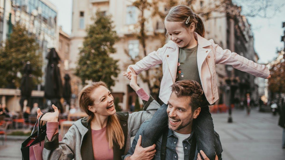 Sorties famille vacances