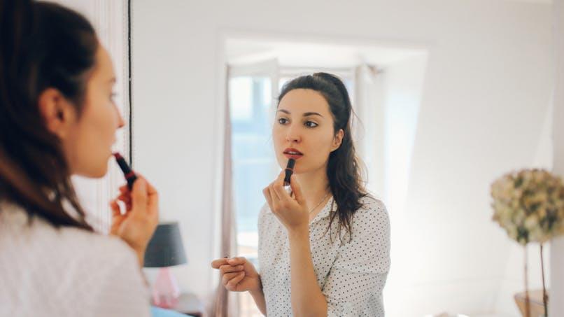 Des métaux lourds et allergènes présents dans les rouges à lèvres