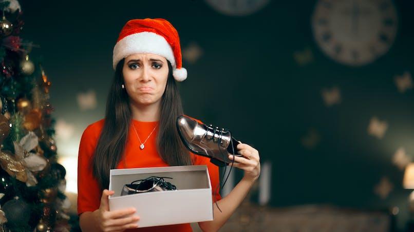 Les cadeaux de Noël revendus toujours plus vite sur internet