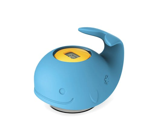 Le Thermomètre de bain Baleino Moby
