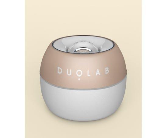 Duolab : une crème de soin sur-mesure signée L'Occitane et Rowenta