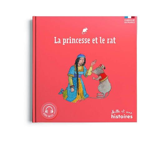 La Princesse et le Rat