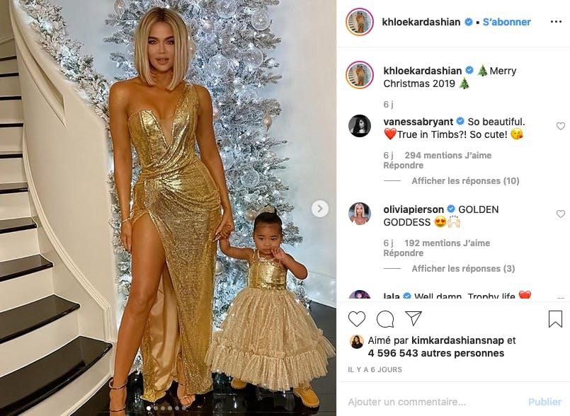 Khloé Kardashian : vous avez dit too much ?