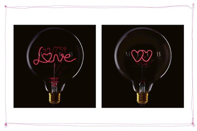 Ampoule Message