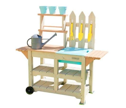 La table de jardinage Greenville