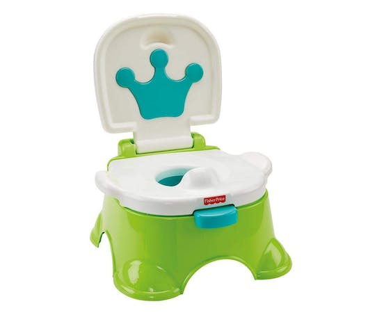 Le pot musical Fisher-Price