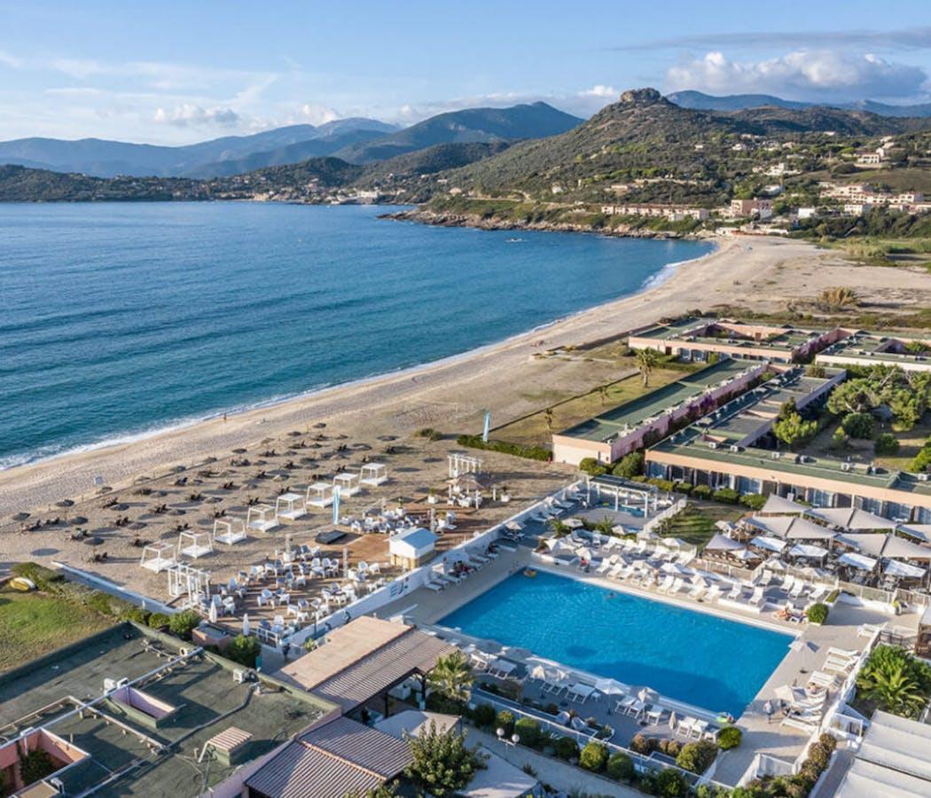 Le Club Marmara Grand Bleu : des vacances les pieds dans l'eau en Corse - 4 M