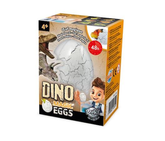 Dino Œuf Magique