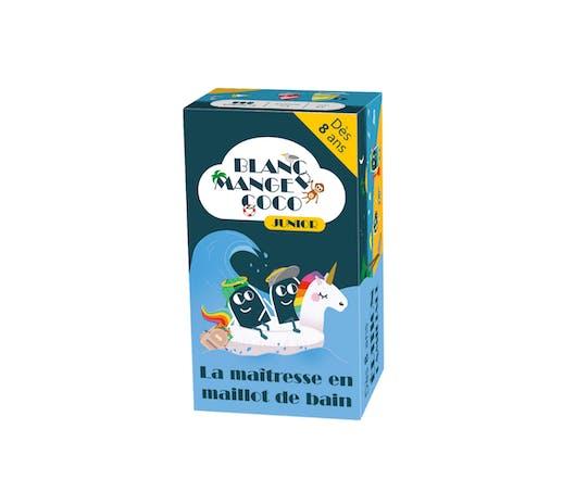 Blanc-Manger Coco version junior