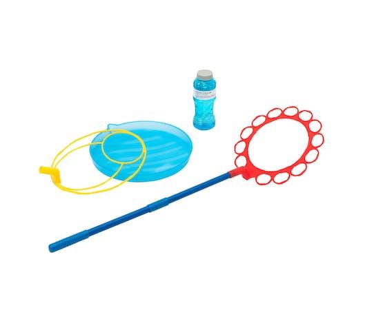 Le set de bulles géantes - Energybul