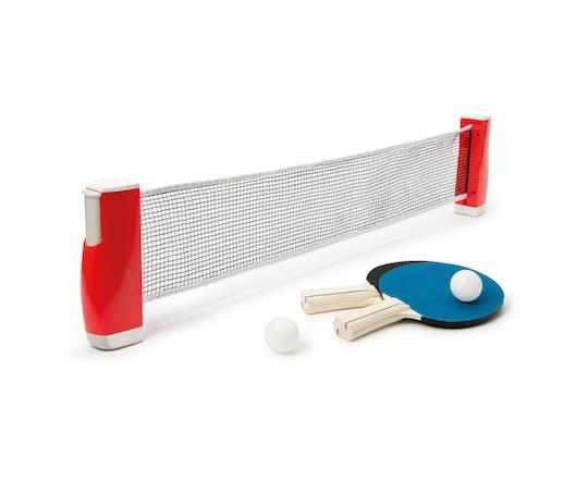 #BOUGER Le Set de tennis de table nomade Energybul