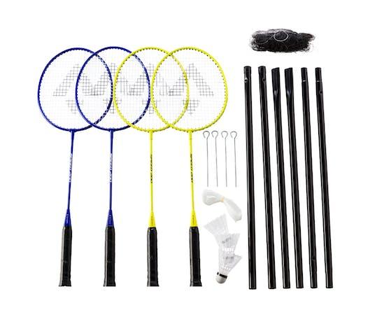 #SPORT Le set de badminton pour toute la famille