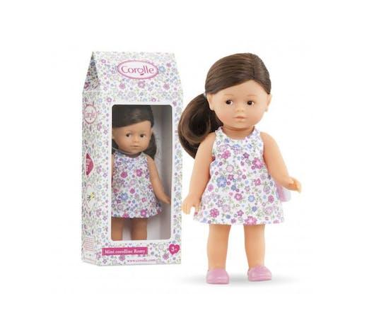 """Les poupées """"Mini Corolline"""""""