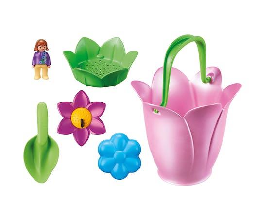 #JOUETS Le seau floral