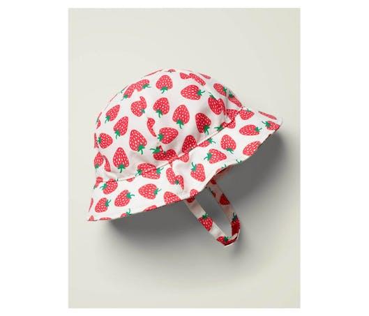 Le chapeau de protection