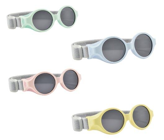 Les lunettes de soleil 0-9 mois