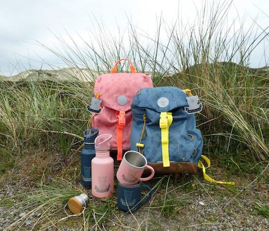 Les sacs à dos pour enfants Adventure