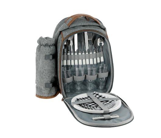 Le sac à dos pique-nique isotherme