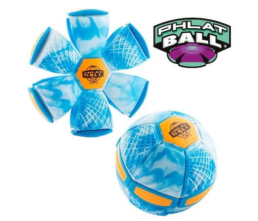 La Phlat Ball