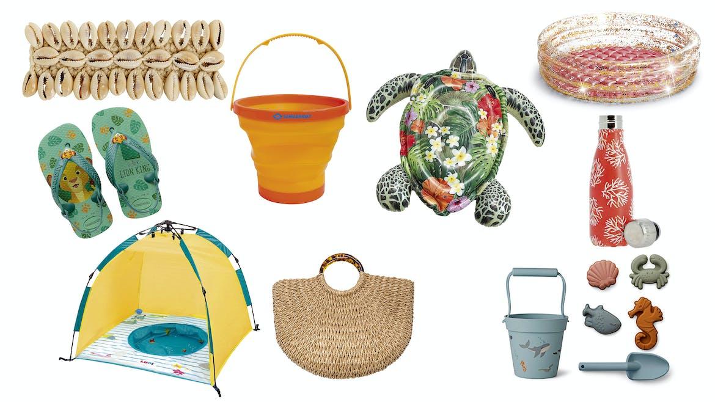 Shopping vacances 2020 : tous à la plage !