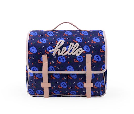 Cartable Hello Simone x Jojo Factory