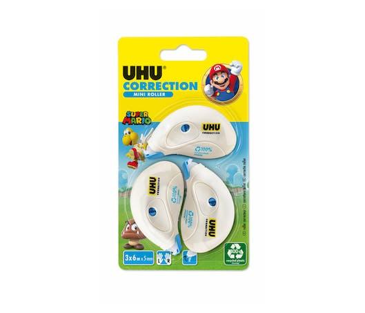 Le roller de correction UHU