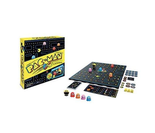 Pac-Man en version jeu de société