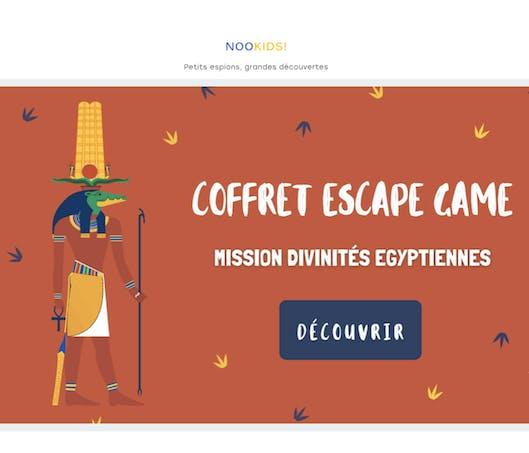 Nookids, des escape games éducatifs