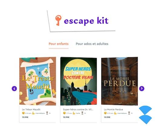 Escape Kit