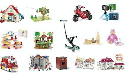 Noël 2020 : les jouets qui font rêver