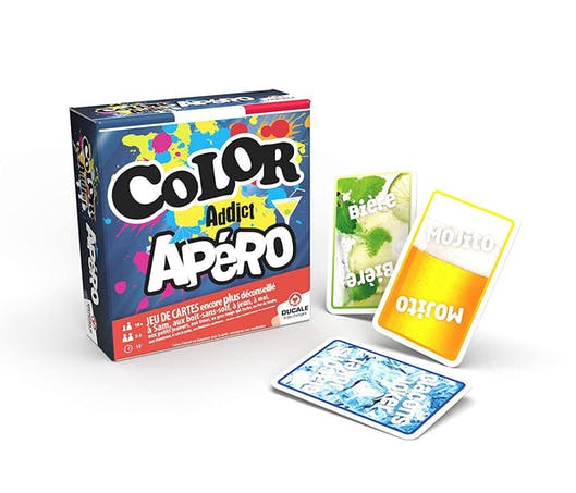 Color Addict Apero