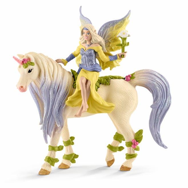 Figurine licorne féerique SCHLEICH