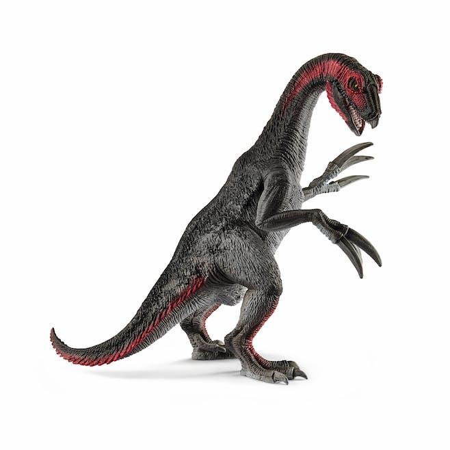 Figurine dinosaure therizinosaurus SCHLEICH