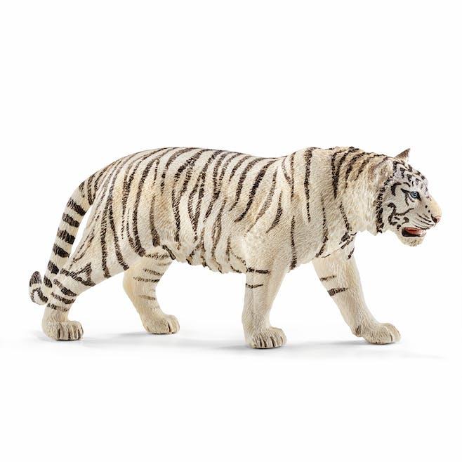 Figurine tigre blanc SCHLEICH