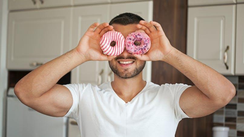 Les excès alimentaires sont mauvais pour le sperme