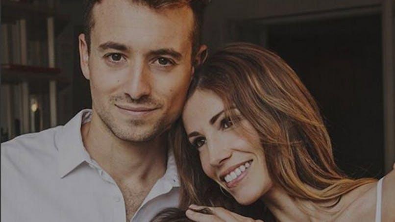 Alexandra Rosenfeld et Hugo Clément parents d'une petite fille au prénom original