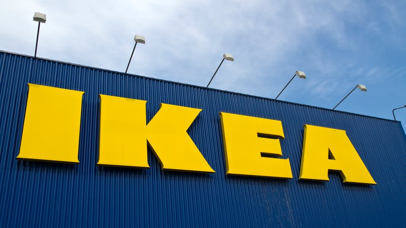 Ikea va verser 46 millions de dollars aux parents d'un enfant tué par une commode