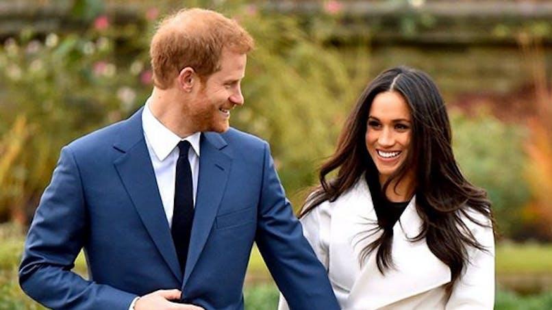 Le prince Harry et Meghan Markle prennent officiellement leurs distances avec la famille royale