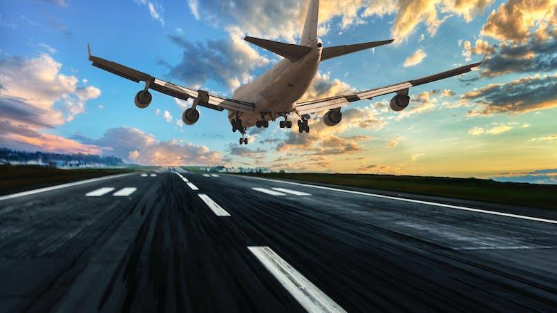 Roissy: un enfant retrouvé mort dans le train d'atterrissage d'un avion
