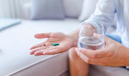 Les suppléments de zinc et d'acide folique n'améliorent pas la fertilité masculine