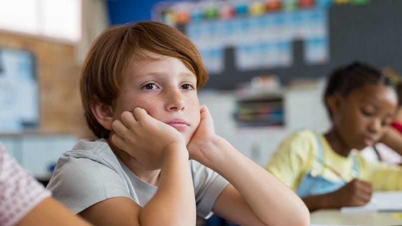 Charge mentale: votre enfant en souffre-t-il?