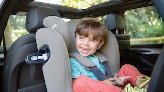Choix d'un siège-auto : la sécurité avant tout !