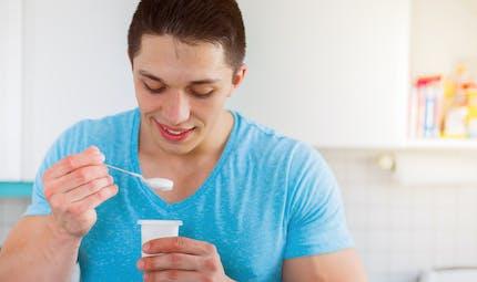 Fertilité masculine : pourquoi booster son microbiote