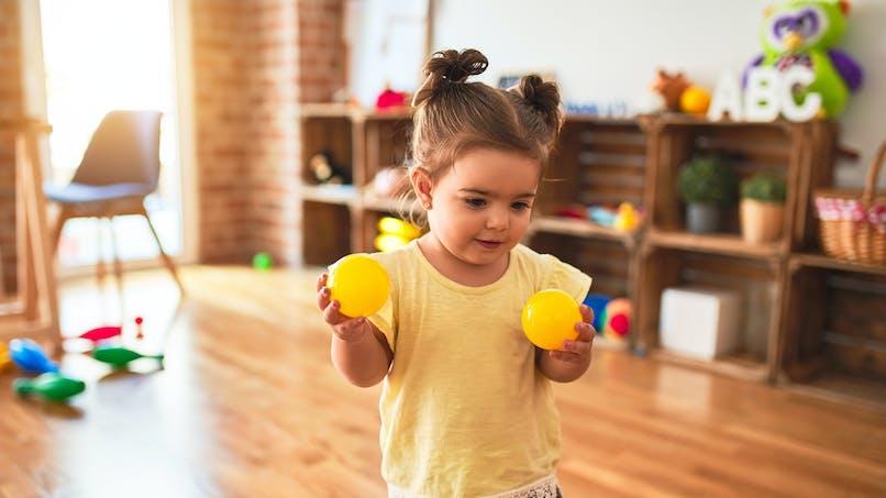 """Aménager sa maison dans l'esprit """"Montessori"""""""