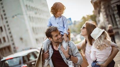 meilleures villes pour les familles
