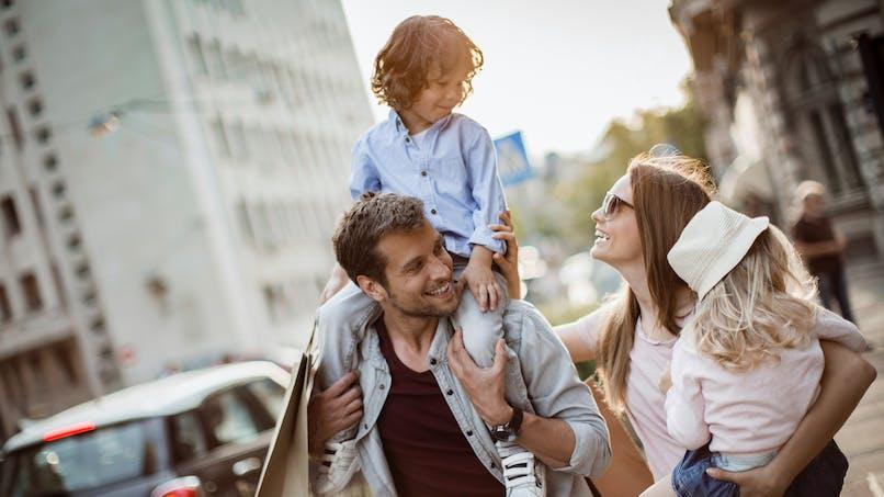 Quelles sont les meilleures villes au monde pour les familles ?
