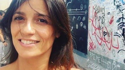 La Miss Météo Tania Young a accouché : elle dévoile une photo et le prénom de son bébé