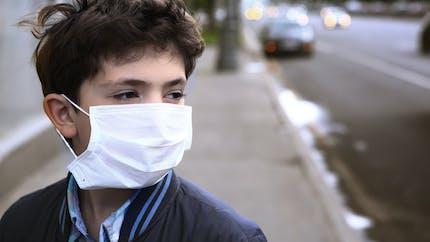 Rhinite : des symptômes plus sévères en cas de pollution
