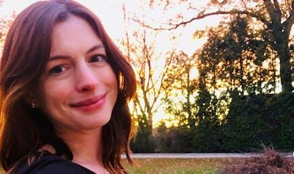 Anne Hathaway maman : le prénom de son deuxième enfant révélé