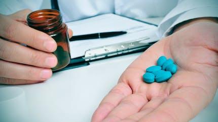Accouchement : le Viagra en début de travail aiderait à éviter les césariennes d'urgence